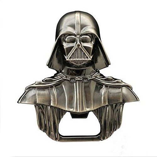 Metal Alloy Lord Darth Vader Wine Beer Drink Bottle Opener Party Tool Gift (Bottle Opener Keychain Disney compare prices)