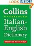 Collins Unabridged Italian - English...