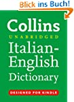 Collins Unabridged Italian to English...