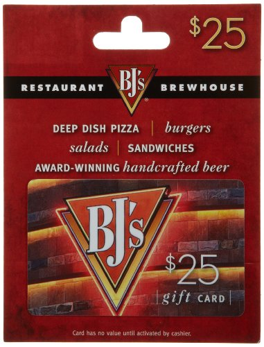 Buy Bjs Restaurants Now!