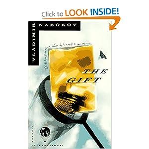 The Gift - Vladimir Nabokov