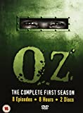 Oz : Complete Season 1 [DVD]