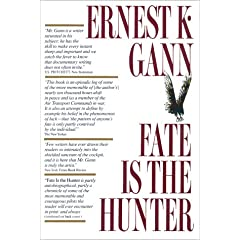 ... Hunter: Ernest K. Gann: Books