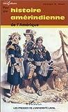 img - for Pour une autohistoire amerindienne: Essai sur les fondements d'une morale sociale (French Edition) book / textbook / text book