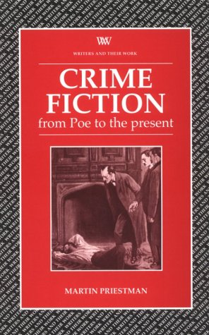 a crime fiction story Crime fiction is the genre of fiction that deals with crimes, their detection, criminals and their motives it is distinguishable from of genres of fiction but its boundaries and conventions within this genre's texts are blurred and often changing.