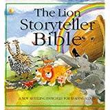 The Lion Storyteller Bibleby Bob Hartman