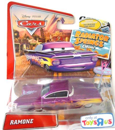 "Disney/Pixar Cars Radiator Springs Classic ""Ramone"" 1/50 Scale Exclusive Vehicle"
