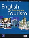 English for international tourism:intermediate atudents