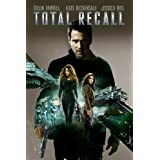 Total Recall ~ Colin Farrell