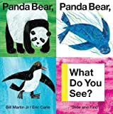 img - for [(Panda Bear, Panda Bear, What Do You See? )] [Author: Jr. Bill Martin] [Aug-2013] book / textbook / text book