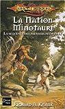 La s�quence des premiers peuples, Tome 4 : La Nation Minotaure