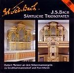 J.S.Bach-S�mtliche Triosonaten