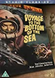 Voyage To The Bottom Of The Sea- Studio Classics [Import anglais]