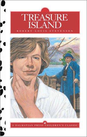 Treasure Island, ROBERT LOUIS STEVENSON, JERRY DILLINGHAM, NANCY FLETCHER-BLUME