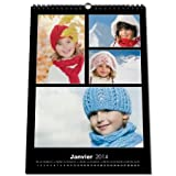 Calendrier MAXI PHOTO - Article Personnalisable...
