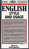 """Times"" Guide to English Style and Usage"