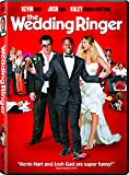 The Wedding Ringer (DVD + UltraViolet)