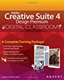 AGI Creative Team Adobe Creative Suite 4 Design Premium Digital Classroom