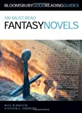 img - for 100 Must-read Fantasy Novels book / textbook / text book