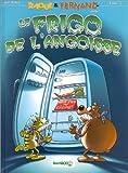 """Afficher """"Raoul & Fernand n° 2 Le frigo de l'angoisse"""""""