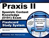 Praxis II Spanish: Content Knowledge