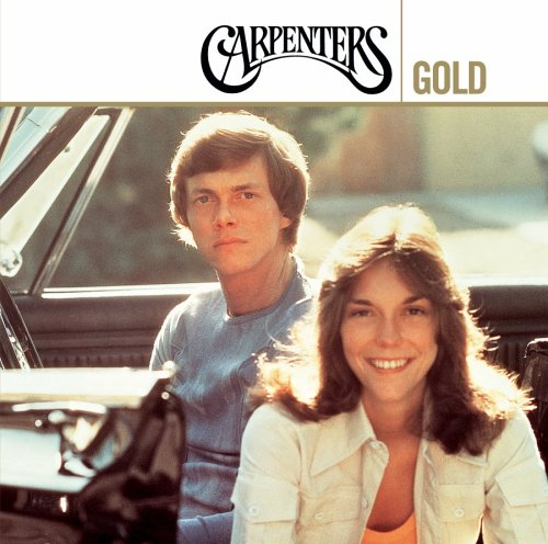 CARPENTERS - Gold: 35th Anniversary Edition (Disc 1) - Zortam Music
