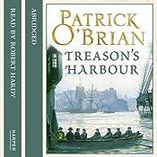 Treason's Harbour: Aubrey-Maturin, Book 9 | Patrick O'Brian