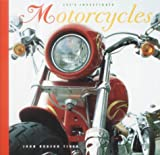 Motorcycles (Let's Investigate: Transportation) (0898123895) by Tiner, John Hudson