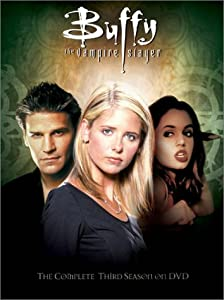 Buffy the Vampire Slayer - The Complete Third Season