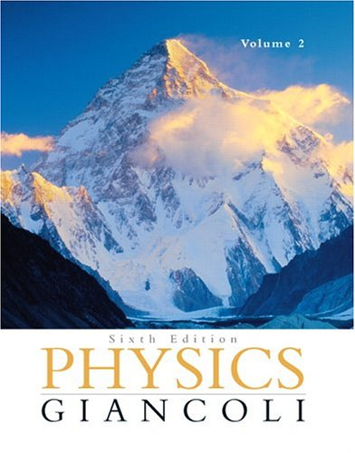 Physics: Principles with Applications Volume II (Ch....