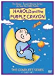 Harold & the Purple Crayon: The Compl...