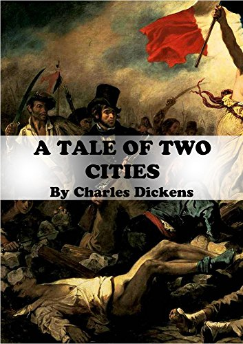 tale of two cities french revolution A tale of two cities: a novel by charles dickens, set in london and paris before and during the french revolution [charles dickens] on amazoncom free shipping on.
