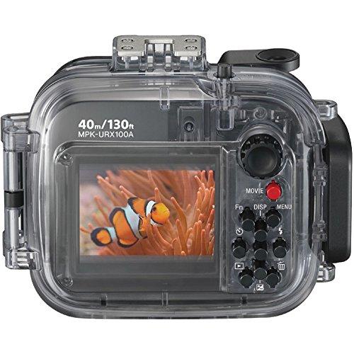Sony RX100 Underwater Housing