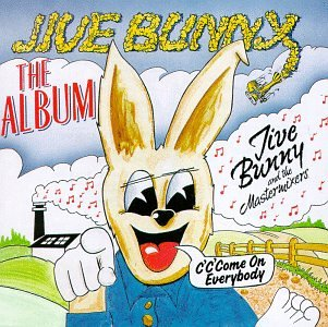 Jive Bunny - Greatest Ever Chartbusters - C - Zortam Music