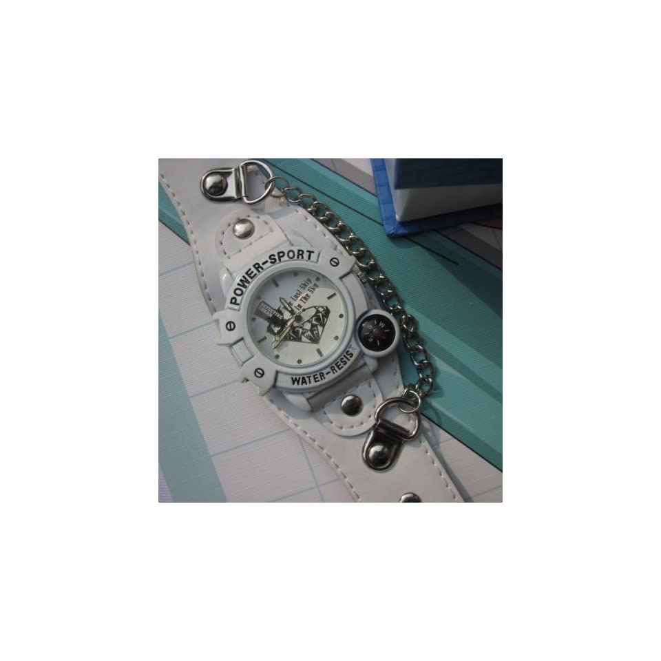 New Detective Conan Japanese Anime Cosplay Watch Timepiece