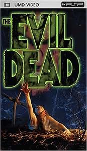 The Evil Dead [UMD for PSP]