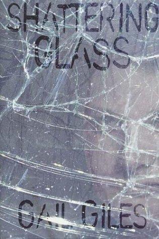 shattering glass. Shattering Glass