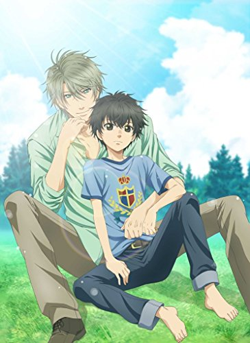 SUPER LOVERS 第1巻 [Blu-ray]