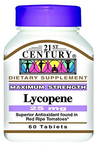 21st-century-health-care-60-comprimes-de-lycopene-antioxydant-a-base-de-tomates-mures-enrichies-25-m