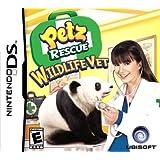 Petz Rescue Wildlife Vet - Nintendo DS