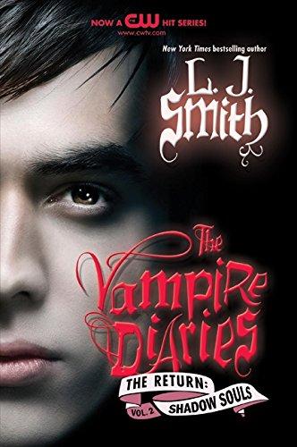 Vampire Diaries : The Return 02 : Shadow Souls (HarperTeen)