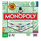 Monopoly Property Trading Game (2007 version)by Hasbro Games