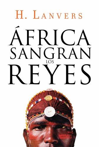 Africa. Sangran Los Reyes