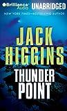 Thunder Point (Sean Dillon Series)