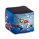 Super Mario Bros. Ottoman - Pouf
