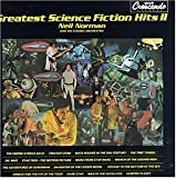 echange, troc Neil Norman - Greatest Science Fiction Hits, Vol. 2