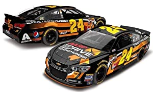 Buy 2013 Jeff Gordon #24 Drive to End Hunger Feeding America 1:64 Action Diecast by Action