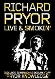 Richard Pryor - Live And Smokin' [DVD]