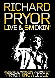 Richard Pryor - Live And Smokin' [DVD]