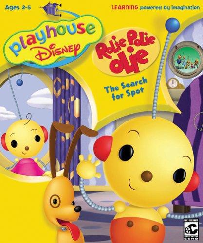 Playhouse Disney's Rolie Polie